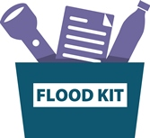 Flood Kit Icon Small