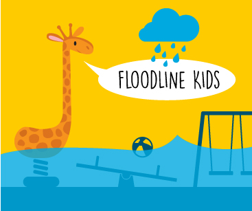 Floodline kids