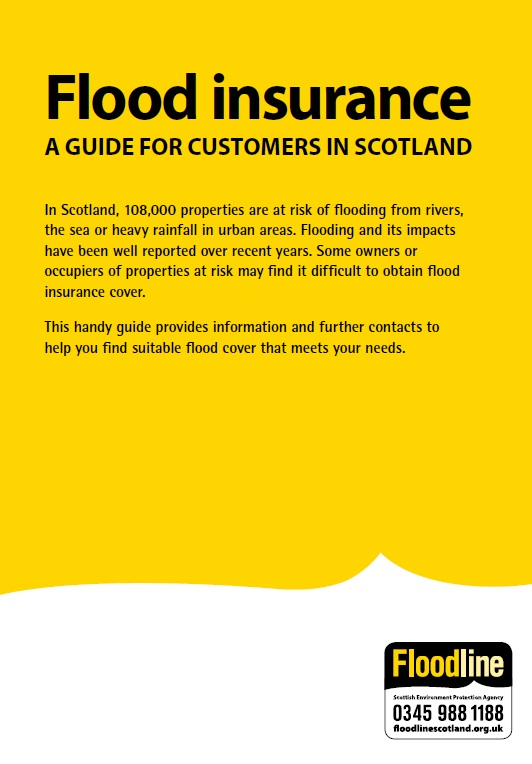 your toolkit floodline scotland be prepared for flooding