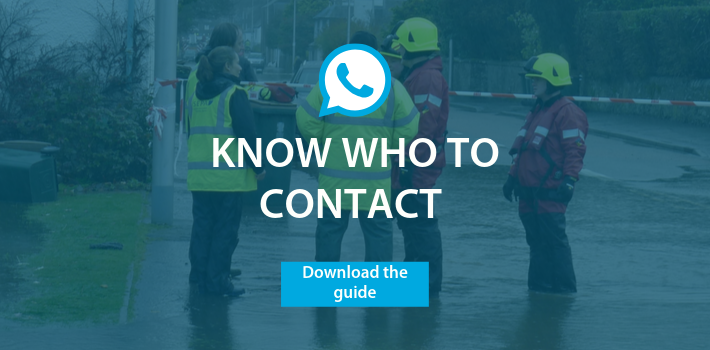 who to contact, download the guide